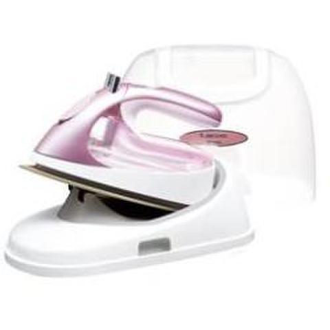 東芝 コードレスアイロン TA-FV61-P ピンク