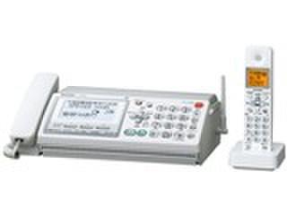シャープ UX-D30CL FAX電話 子機1台タイプ