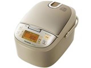 パナソニック 炊飯器 SR-HG153-N限定2