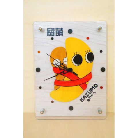 KAZUMOちゃん 時計