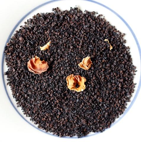 カドゥランソレール (チョコ&べリー)