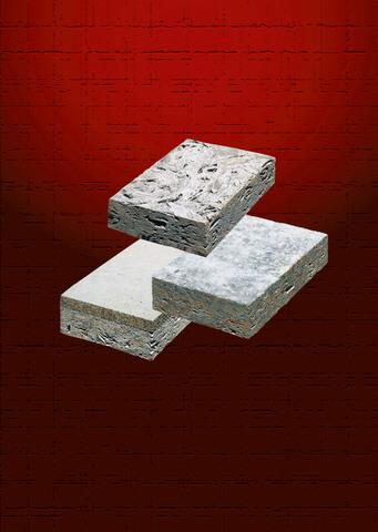 木繊セメント板(モクセン板)