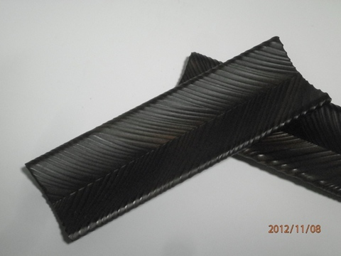 おしぼり置き・黒色(PB080503)