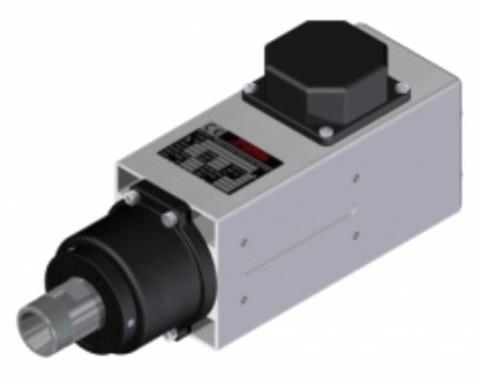 高速スピンドルモーター2.0KW-24000RPM