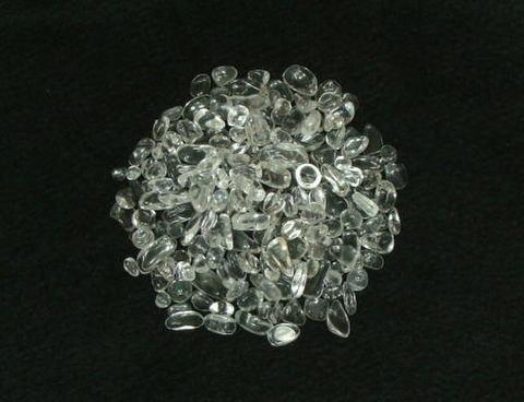 天然水晶さざれ石(ブラジル産)【AA】1kg