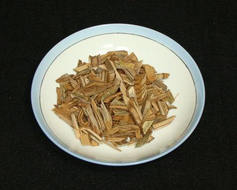 サラシア(コタラヒムブツ)100%原木チップ300g