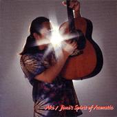 Jimi's Spirit Of Acoustic