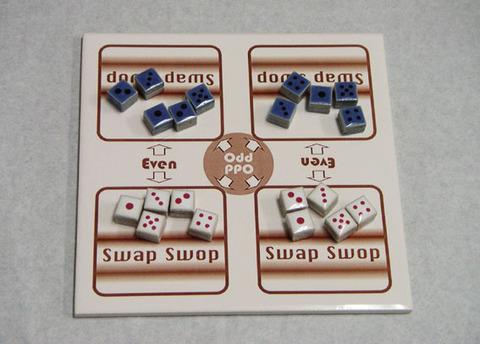 Swap Swop Standard
