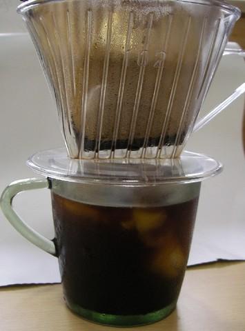 ice珈琲豆 200gパッケージ
