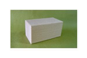 選べる積み木 P004          四角柱 80x40x40 (mm)