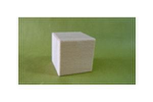 選べる積み木 P005          四角柱 40x40x40 (mm)