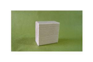選べる積み木 P022          四角柱 45x22.5x45 (mm)