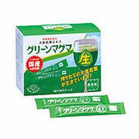 グリーンマグマ3g×30包