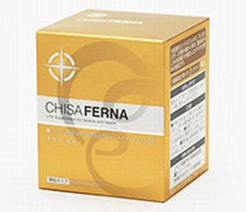 チサフェルナ LFK(乳酸菌FK-23菌抽出物)45g(1.5g×30包)