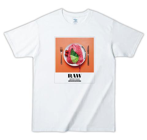 RAWTシャツ