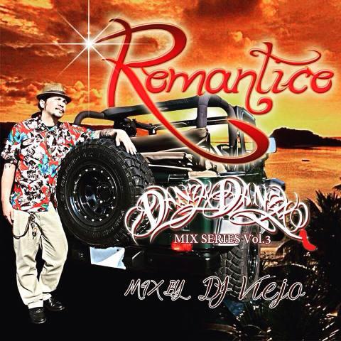 DJ Viejo / Romantico'