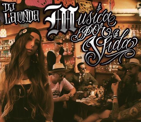 DJ LaOnda / Musica Por Vida