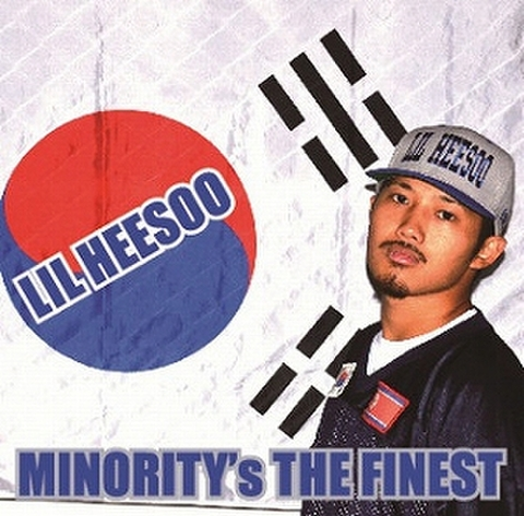 LIL HEESOO_MINORITY's THE FINEST