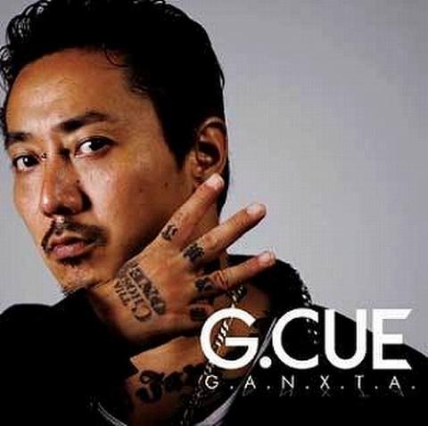 G.CUE / G.A.N.X.T.A.