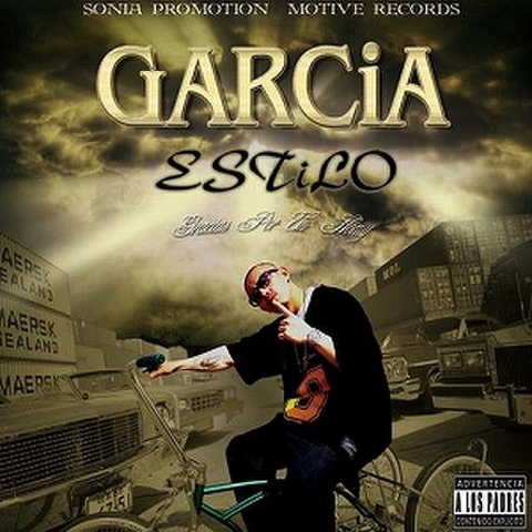 GARCiA / ESTiLO