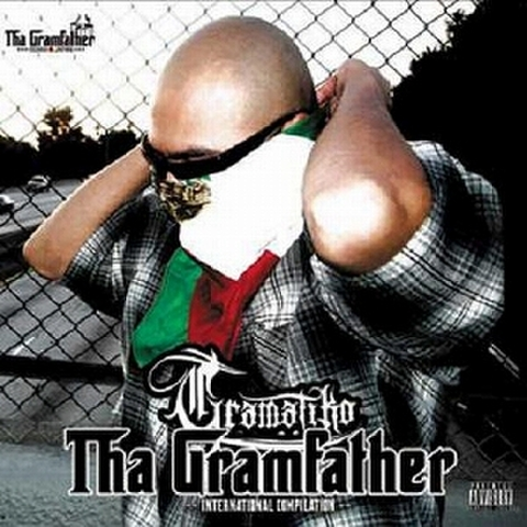 GRAMATIKO / THE GRAMFATHER
