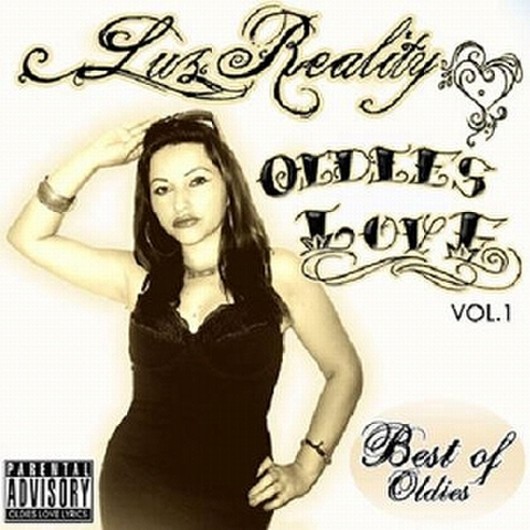 LUZ REALITY / OLDIES LOVE