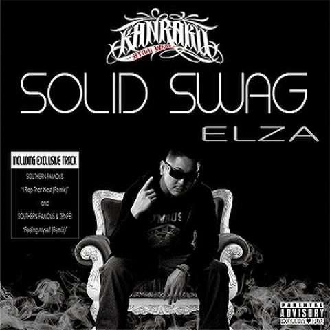 DJ ELZA / SOLID SWAG