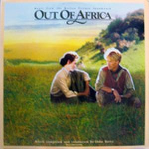 LPレコード564: 愛と哀しみの果て(輸入盤)
