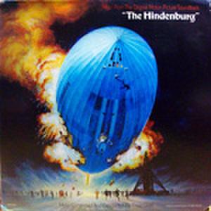 LPレコード284: ヒンデンブルグ(輸入盤・ジェケット角切れあり)