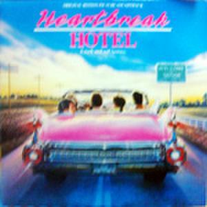 LPレコード228: ハートブレイクホテル(輸入盤)
