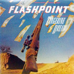 LPレコード256: フラッシュポイント(輸入盤)