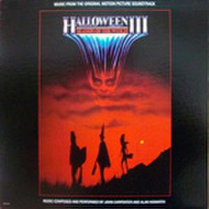 LPレコード209: ハロウィンIII(輸入盤)