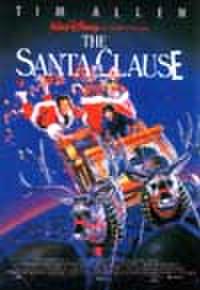 タイチラシ0114: サンタ・クローズ