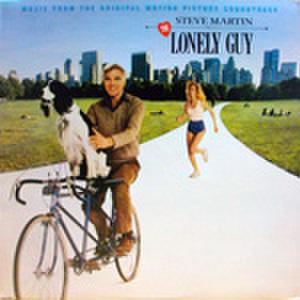 LPレコード362: ロンリー・ガイ(輸入盤)