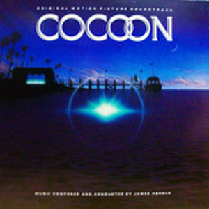 LPレコード501: コクーン(輸入盤)