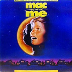LPレコード298: マック(輸入盤)