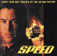 サントラCD014: スピード