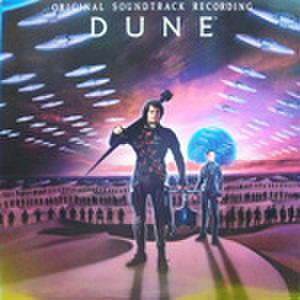 LPレコード615: 砂の惑星(輸入盤)