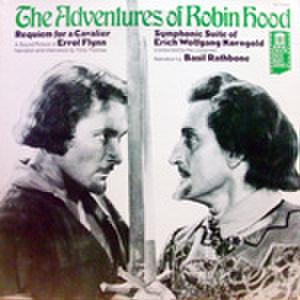 LPレコード270: ロビンフッドの冒険(輸入盤)