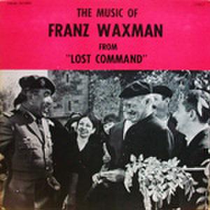 LPレコード356: 名誉と栄光のためでなく(輸入盤)