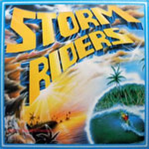 LPレコード151: ストーム・ライダーズ