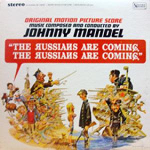 LPレコード351: アメリカ上陸作戦(輸入盤)