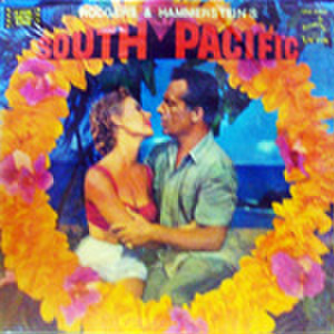 LPレコード318: 南太平洋