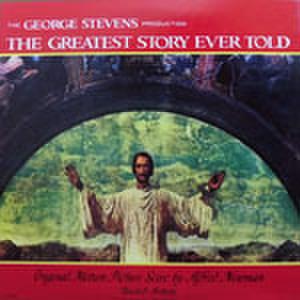 LPレコード080: 偉大な生涯の物語