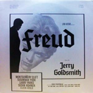 LPレコード258: フロイド 隠された欲望(輸入盤)