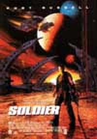 タイチラシ0065: ソルジャー