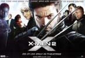 タイチラシ0361: X-メン2