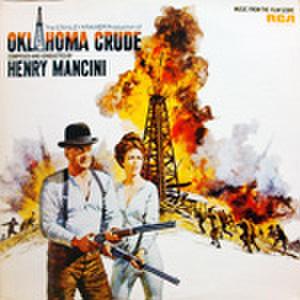 LPレコード545: オクラホマ巨人(輸入盤)