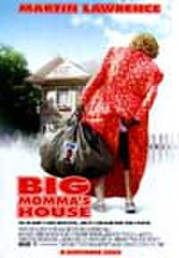 タイチラシ0131: ビッグ・ママズ・ハウス