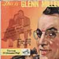 EPレコード131: グレン・ミラー物語(ジャケ汚れあり)